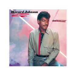 Howard Johnson - Doin It My Way (CD)