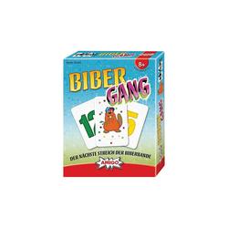 AMIGO Spiel, Biber Gang Kartenspiel