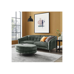 INOSIGN 3-Sitzer Auriol grün