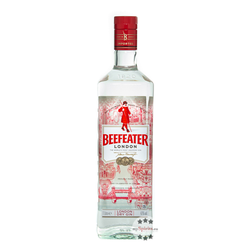 Beefeater London Dry Gin 47 % vol.