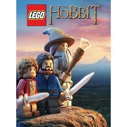 LEGO The Hobbit Steam Gift EUROPE