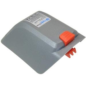 Trade-Shop Li-Ion Akku 18V / 2500mAh ersetzt Gardena 008A231 für Gardena 8025-20 Comfort Wand-Schlauchbox 35 roll-up automatic Li Elektische Schlauchtrommel