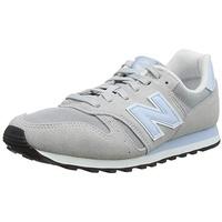 light grey-blue/ white, 36