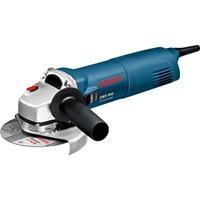 Bosch GWS 1000 Professional inkl. Diamanttrennscheibe + Koffer 601828901