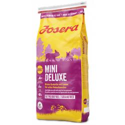 Josera Mini Deluxe MiniDeluxe Hundefutter (15 kg)