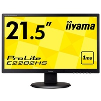 "Iiyama ProLite E2282HS-B1 22"""