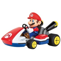 Carrera RC Mario Kart Mario - Race Kart with Sound