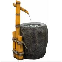 UBBINK Pigadia Terrassenbrunnen mit Pumpe