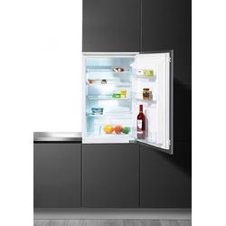 Amica Einbaukühlschrank EVKS 16162, 88 cm hoch, 54 cm breit, integrierbar