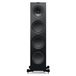 KEF Q950 Stand-Lautsprecher (Stand-Lautsprecher, HiFi, Stereo, Heimkino) schwarz