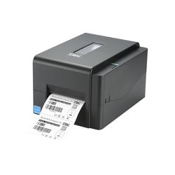 TE200 - Etikettendrucker, thermotransfer, 203dpi, USB