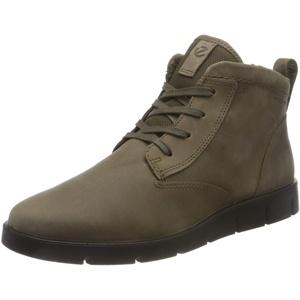 ECCO Damen Bella Ankle Boot, Grau (STONE), 39 EU