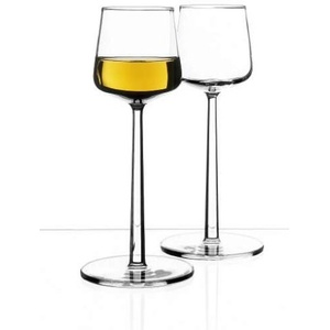 Glasserie Essence, Sherry-Glas, 2er-Set