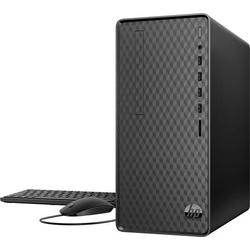 HP M01-F1005ng PC-System Intel® Core™ I5-10400 8GB 256GB SSD Intel UHD Graphics 630 FreeDOS