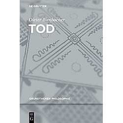 Tod. Dieter Birnbacher  - Buch