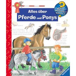 WWW 21 Alles über Pferde und Ponys
