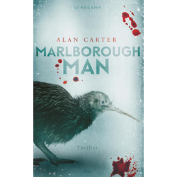 Marlborough Man als Buch von Alan Carter