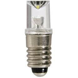 Viessmann 6019 LED-Birne Weiß E5.5 16V 5St.