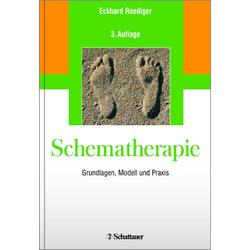 Schematherapie: Buch von Eckhard Roediger