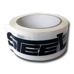 Hockey Stutzen Tape STEEL