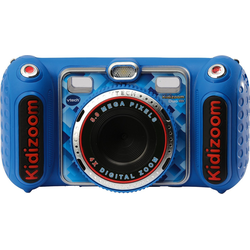Vtech® Kidizoom Duo DX pink Kinderkamera blau