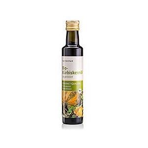 Bio-Kürbiskernöl ungeröstet