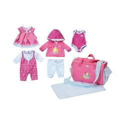 Zapf Creation® Puppenkleidung BABY born® Puppenkleidung Super Set Mix & Match