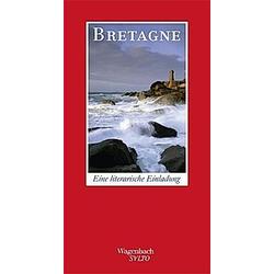 Bretagne - Buch