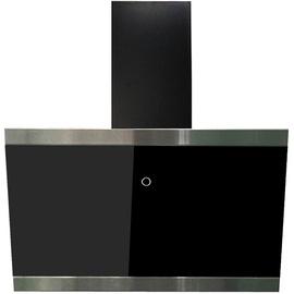 Respekta CH 88060 SA+ Kopffreihaube 60cm schwarz