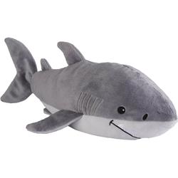 Warmies® Wärmekissen Hai, für die Mikrowelle und den Backofen