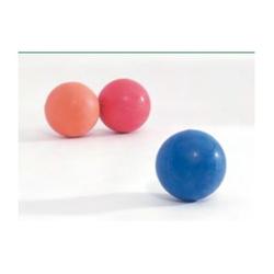 Massief rubberen bal voor de hond  XL