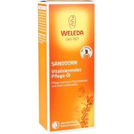 Weleda Sanddorn Pflegeöl 100 ml