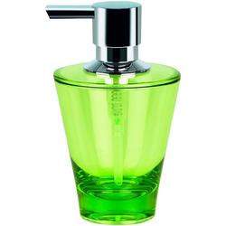 spirella Seifenspender Max, 250 ml grün