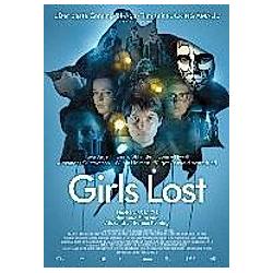 Girls Lost  1 DVD (schwedisches OmU) - DVD  Filme