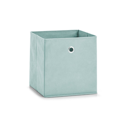 HTI-Living Aufbewahrungsbox Aufbewahrungsbox Vlies, Aufbewahrungsbox grün
