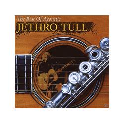 Jethro Tull - Best Of Acoustic (CD)