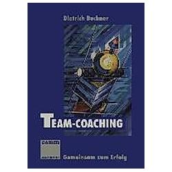 Team-Coaching - Buch