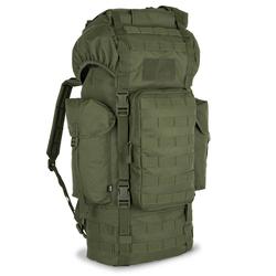 bw-online-shop BW Kampfrucksack Gen. II Molle oliv