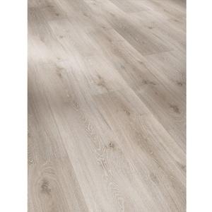 Parador Vinylboden Basic 4.3 Eiche Grau geweißt hell