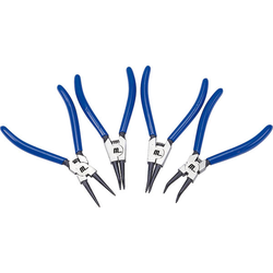 Seegering Zangensatz 4-teilig