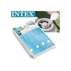 Intex Sandfilteranlage Intex Filterglas Filtergranulat 25 kg, für alle Sandfilteranlagen