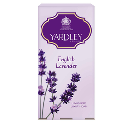 Yardley Lavender Seife 3x100 g