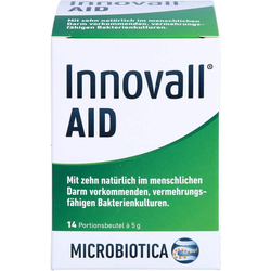 INNOVALL Microbiotic AID Pulver 70 g