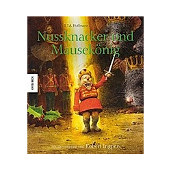 Nussknacker und Mausekönig. E. T. A. Hoffmann  - Buch