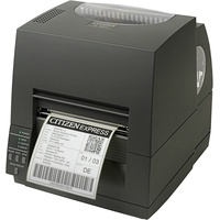 Citizen CL-S621II Direkt Wärme/Wärmeübertragung POS-Drucker 203 x 203 DPI 150 mm/sek 10 4 cm 2 54 μm