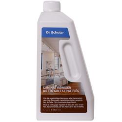 Dr. Schutz Laminat Reiniger 750 ml Neutralreiniger für alle Laminatböden