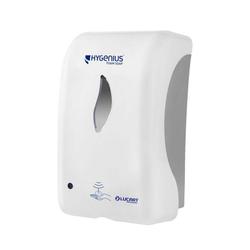 Sensor Schaumseifenspender no touch Lucart Hygenius Seifenspender