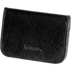 Hama 47152 Speicherkarten-Tasche CF-Karte, microSD-Karte, miniSD-Karte, MMC Mobile-Karte, SD-Karte,