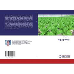 Aquaponics als Buch von El-Sayed Khater