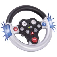 Big Bobby Car Rescue Sound Wheel (800056493)